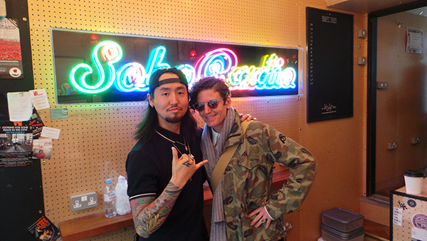 Wendy-and-Daisuke-on-SohoRadio-atomica-2